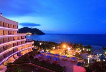Pearl River Garden Hotel 4 (China / Hainan Island): descrição e opiniões