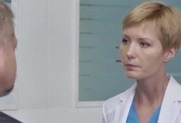 Le scénario de la série « Female Doctor »