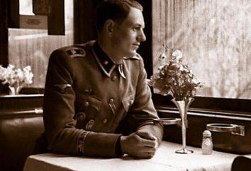 Rochus Misch – l'ultimo testimone della morte di Hitler