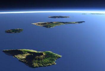 ¿Qué país posee las Islas Canarias? Canarias: lugares de interés, tiempo, comentarios de viajeros