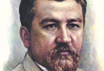 """Sinopse – """"Olesya"""", a história A. I. Kuprina"""