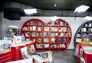 Librerie a Mosca: Indirizzi e servizi