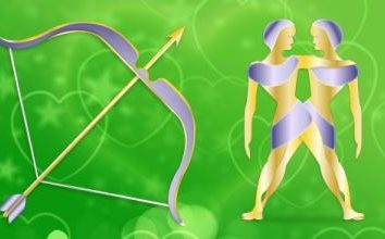 "Compatibilità ""Sagittarius maschio – femmina gemelli"": quando la storia è storia vera"