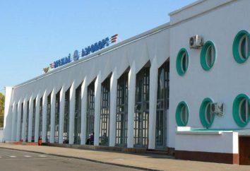 Aeroporto Uralsk: caratteristiche, le infrastrutture, la classificazione, la ricostruzione
