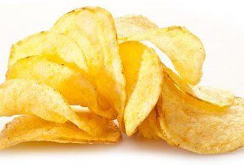 Kann ich schwanger Chips? Tipps und Tricks
