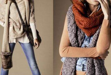 vêtements d'automne pour toutes les conditions météorologiques