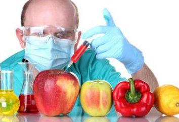 se gli OGM sono prodotti nocivi?