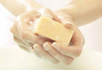Szare mydło: korzyści lub szkody? Właściwości mydła i jej wykorzystanie w celach leczniczych