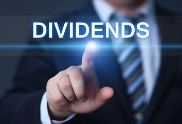 O que são dividendos? Rendimentos de títulos: cálculo e tributação