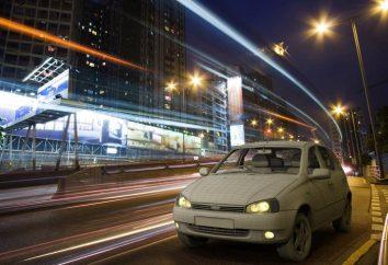 """Nowe """"Łada Granta"""" hatchback: news, wyposażenie, zdjęcia i ceny"""