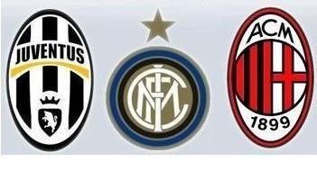 Los clubes de fútbol en Italia – Serie A y no sólo