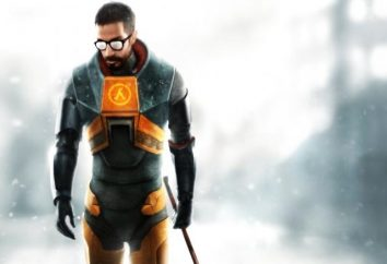 Half-Life – il passaggio di uno dei migliori giochi
