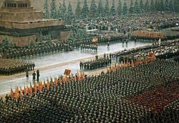 Victory Parade 24 giugno 1945