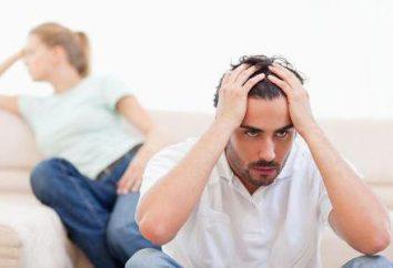 Co irytuje mężczyzn do kobiet? Zwroty, irytujące mężczyzn