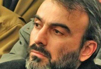 Zhirayr Sefilyan: carrière et biographie