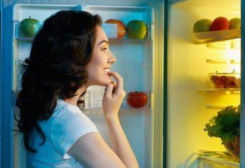Dla ilu godzin przed snem może jeść? Opinie różnych ludzi