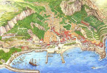 Italia, Amalfi. Amalfi – Attrazioni