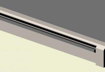 La calefacción radiante: Ventajas y Desventajas