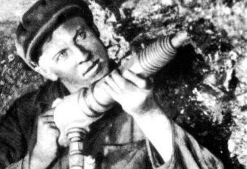 Destin, qui cache le nom du célèbre soviétique Miner-champion
