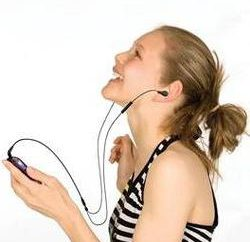 Kinder für Ihre Telefon-Headset. Wie soll man wählen?