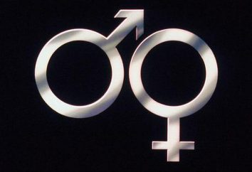 """Le signe """"Femme et Homme"""" est un symbole de l'unité et de l'opposition"""