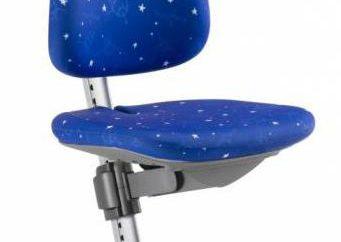 Comment choisir le bébé droit chaise orthopédique