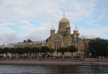 Optina. Composé à Saint-Pétersbourg: adresse, les photos