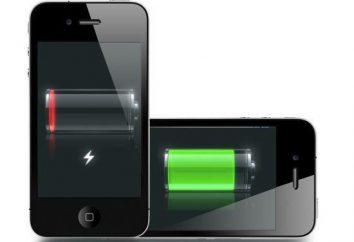 Jak włączyć baterię telefonu bez korzystania z dostępnych zasobów?