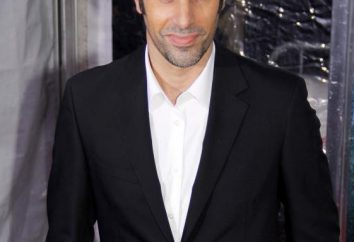 comediante británico Sacha Baron Cohen carrera biografía cine y la familia