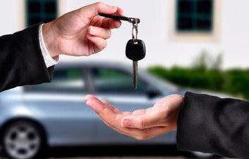 """Cómo tomar un coche de alquiler. Cómo alquilar un coche en """"Taxi"""""""