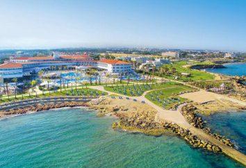 Olympic Lagoon Resort Paphos 5 * (Cipro / Paphos): foto e recensioni