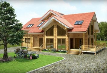 Projektowanie domów drewnianych na własną rękę
