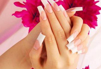 Come rimuovere le unghie in gel a casa senza conseguenze?