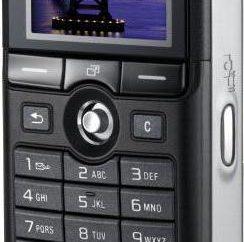 """teléfono móvil """"Sony Ericsson K750"""": las especificaciones técnicas y las revisiones"""