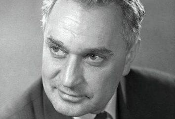 Ator Nikolay Olimpievich Gritsenko: Biografia, filmes e fatos interessantes