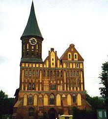 Cosa vedere a Kaliningrad? Musei, monumenti, storia, foto
