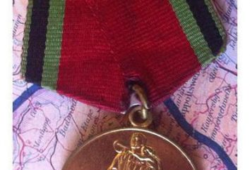 Jubilee-Medaille zu Ehren des Sieges