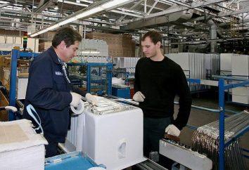 """Kühlschränke """"Atlas"""": Bewertungen von Experten und Einkäufer"""