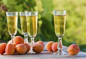 Wino z brzoskwiń. Jak gotować w domu