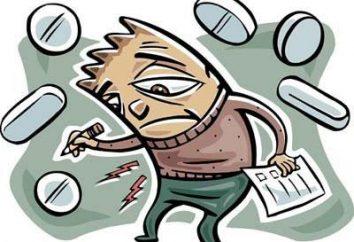 Nebenwirkungen: behandeln oder verstümmeln?