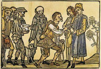 Rozdrobnienie feudalne – która określa stadium rozwoju europejskiej