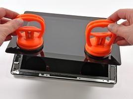 iPad tela de substituição – Centro de Assistência ou um laboratório?