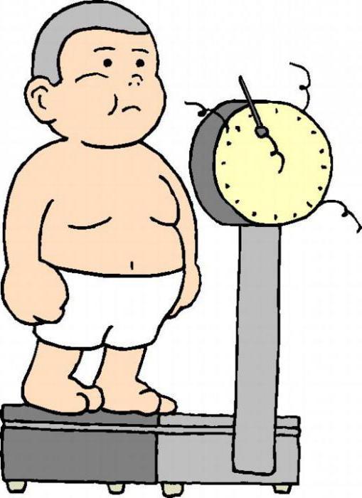 otyłość i montaż