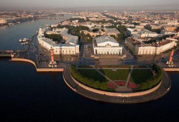 Hotel on Vasilyevsky Island, San Pietroburgo: come arrivarci? Foto e commenti
