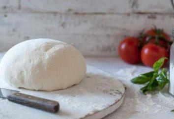 Pizza con salsiccia e sottaceti – ricette semplici
