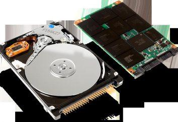 Co jest lepsze: SSD lub HDD? Jaka jest różnica między SSD i HDD?