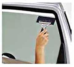 voiture en verre teinté avec ses mains: Recommandations
