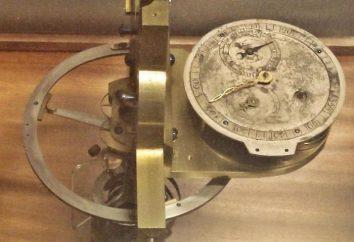 Was ist ein Chronometer? detaillierte Analyse