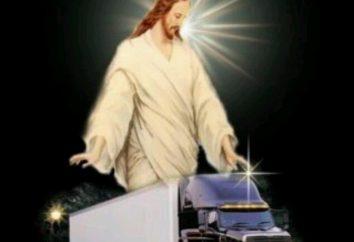Fahrer-Gebet – hilft himmlische Kräften
