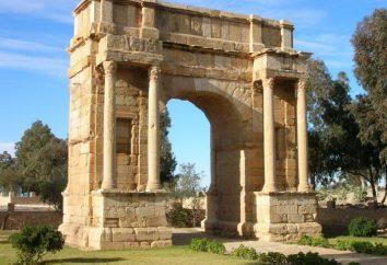 Arc de Triomphe – in onore del vincitore